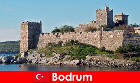 Διακοπές στην Τουρκία Αλικαρνασσός