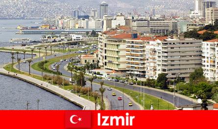 Νησιά στην Τουρκία Σμύρνη
