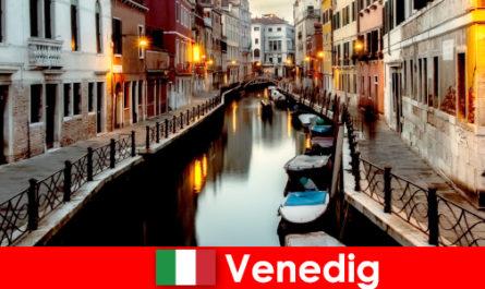 Κορυφαία πράγματα που μπορείτε να κάνετε στη Βενετία - Ταξιδιωτικές συμβουλές για αρχάριους