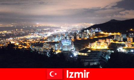 Συμβουλή για τους ταξιδιώτες τα καλύτερα αξιοθέατα στη Σμύρνη Τουρκία