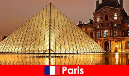 Παρίσι διακοπές με την οικογένεια και τα παιδιά τι να εξετάσει