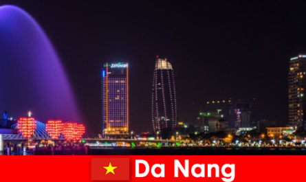 Da Nang μια επιβλητική πόλη για τους νεοεισερχόμενους στο Βιετνάμ