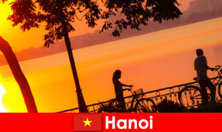 Ανόι για ταξιδιώτες που αγαπούν τις ζεστές θερμοκρασίες, μια διασκέδαση χωρίς τέλος