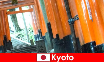 Κιότο το ψαροχώρι στην Ιαπωνία προσφέρει διάφορα αξιοθέατα της UNESCO