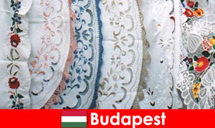 Βουδαπέστη στην Ουγγαρία ένα από τα καλύτερα μέρη για οικογενειακές διακοπές