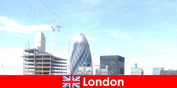 Δραστηριότητες που μπορείτε να κάνετε στη/στο Λονδίνο από Αγγλία