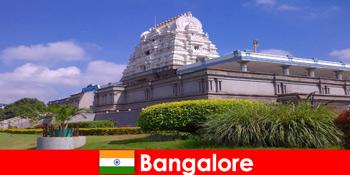Τα μυστηριώδη και υπέροχα συγκροτήματα ναών της Μπανγκαλόρ