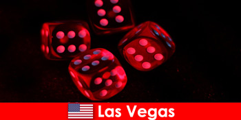 Ταξίδι στον λαμπερό κόσμο των χιλίων παιχνιδιών στο Λας Βέγκας Ηνωμένες Πολιτείες
