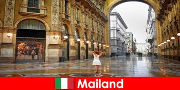 Ευρωπαϊκό ταξίδι στις διάσημες όπερες και θέατρα στο Μιλάνο ιταλία