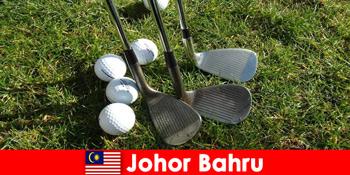 Συμβουλή εμπιστευτικών πληροφοριών – Johor Bahru Μαλαισία έχει πολλά υπέροχα γήπεδα γκολφ για ενεργούς τουρίστες