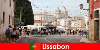 Λισαβόνα Πορτογαλία προσφέρει φθηνά ξενοδοχεία σε ξένους φοιτητές και μαθητές