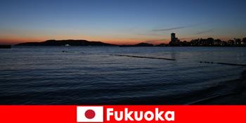 Περιφερειακή περιήγηση με ομάδες μέσα από την όμορφη πόλη της Ιαπωνίας Fukuoka Experience