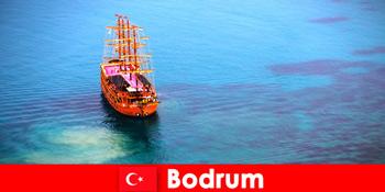 Club ταξίδι για μέλη με φίλους στην όμορφη Αλικαρνασσό Τουρκία