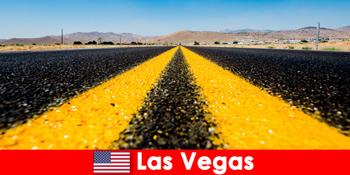 Συναρπαστικές περιπέτειες και αθλητικές δραστηριότητες βιώνουν ταξιδιώτες στην/στο Λας Βέγκας Ηνωμένες Πολιτείες