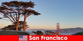 Σαν Φρανσίσκο Εμπειρία περιπέτειας για πεζοπόρους στις Ηνωμένες Πολιτείες